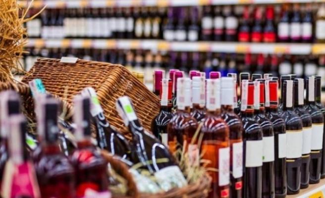 İçişleri Bakanlığı'ndan alkollü içki satışı hakkında yeni taslak