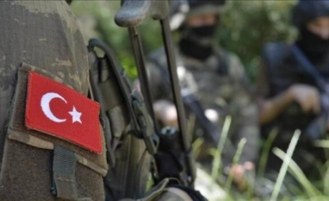 İdlib'de roketli saldırı: Teğmen şehit oldu, 4 asker yaralı