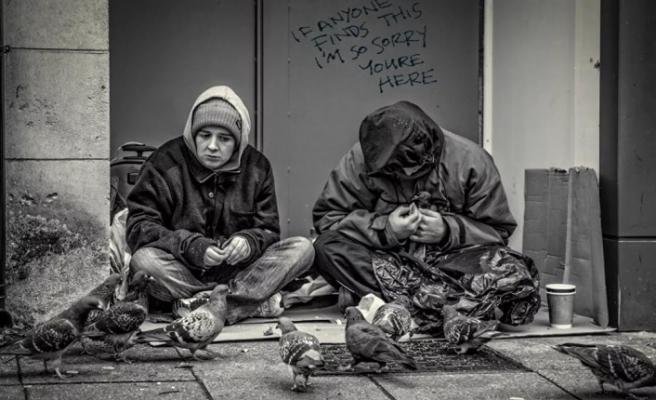 İsviçre'de 'evsizlerden kurtulma' planına tepki yağdı