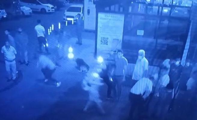 İzmir'de hastane önündeki saldırıya 1 tutuklama
