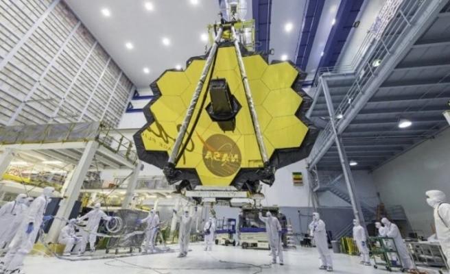 NASA'da Almanya'yı Türk gurbetçi temsil edecek