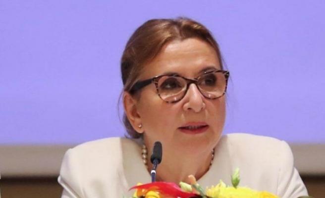 Ruhsar Pekcan'ın yardımcısı da görevden alındı