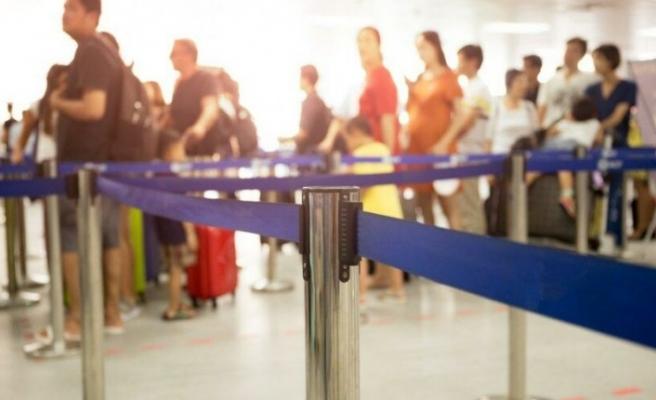 Almanya şartlı vize başvurularını açtı