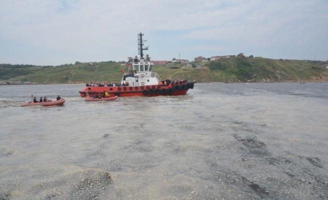 Balıkesir kıyılarında müsilaj temizliği başladı