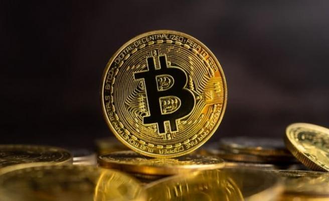 Bitcoin 40,000 doların üzerinde tutundu