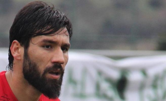 Bucaspor Onur Özcan'ı transfer etti