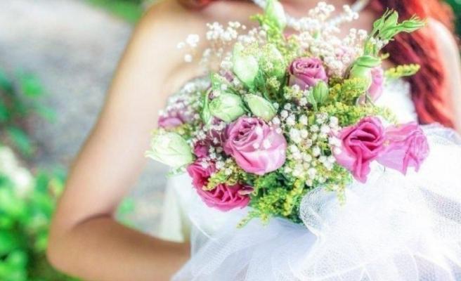 Düğün sektörü memnun kalmadı