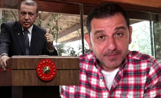 Fatih Portakal'dan çarpıcı iddia! Erdoğan'ın ne yapacağını açıkladı…
