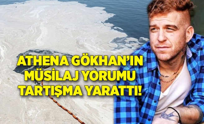 Gökhan Özoğuz'un müsilaj yorumu tartışma yarattı!