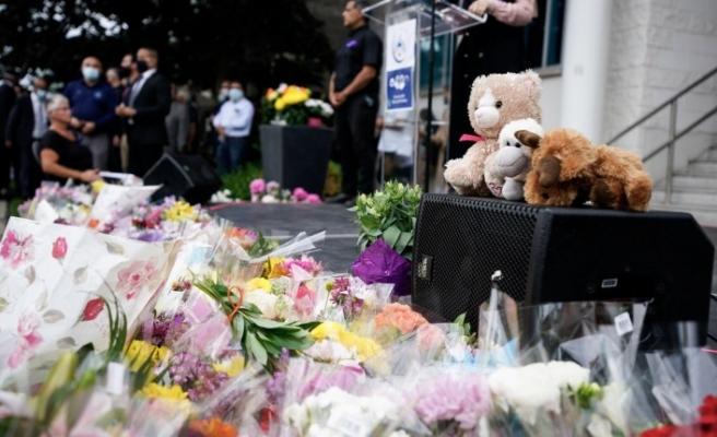 Kanada'dan İslamofobik saldırıya kınama