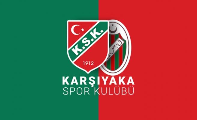 Karşıyaka'da şirketin ilk imzaları atılıyor