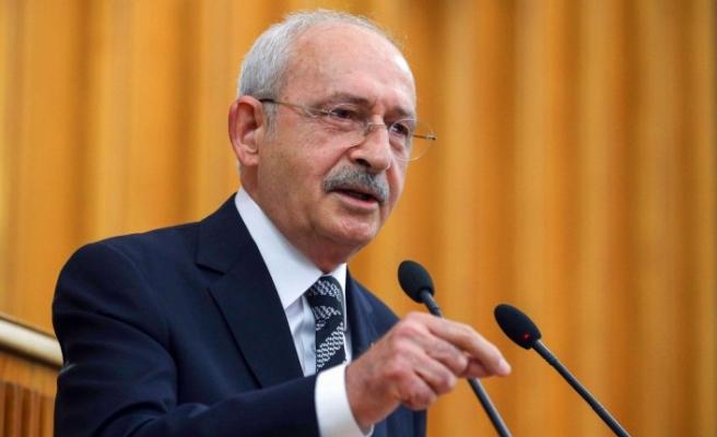 Kılıçdaroğlu: Demokrasinin olduğu ortamda parti kapatamazsınız