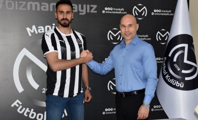 Manisa FK nokta atışı yapacak