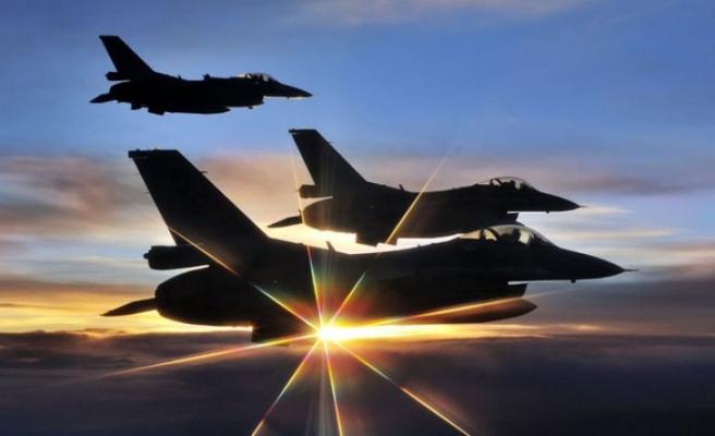 MSB: 2 PKK'lı etkisiz hale getirildi