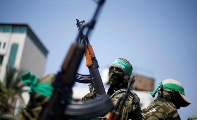 Netanyahu gitti, Hamas'tan ilk açıklama geldi