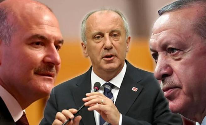 Soylu, Erdoğan'a ne mesajı verdi?