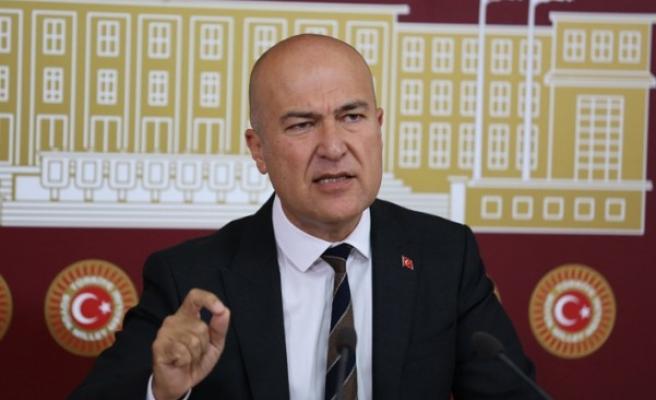 'Türkiye ekonomisi ateş topuna dönecek'