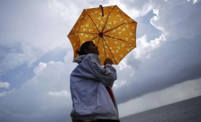 Yağışlı hava ne zamana kadar sürecek?