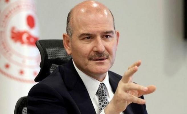 Bakan Soylu'dan Konya'daki katliamla ilgili açıklama!
