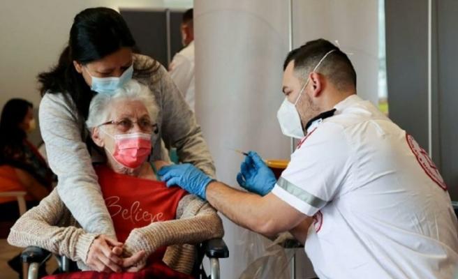 İsrail'de endişe verici çalışma: Aşının etkinliği düştü