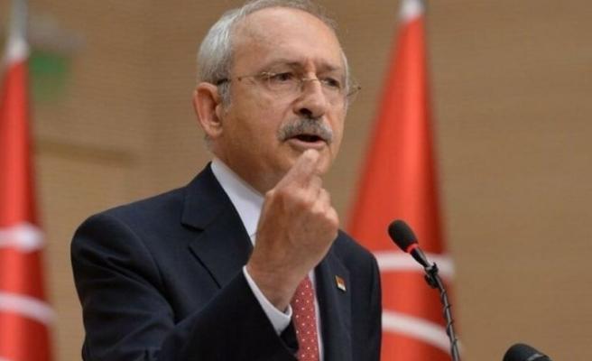 Kılıçdaroğlu: En kıymetli varlığımız Türk-Kürt kardeşliği