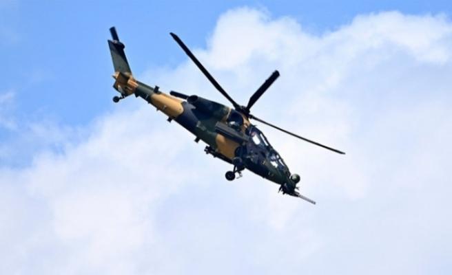 MSB: 5 PKK'lı teröristetkisiz hale getirildi