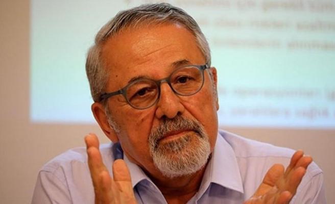 Prof. Dr. Naci Görür'den heyelan için çözüm önerisi