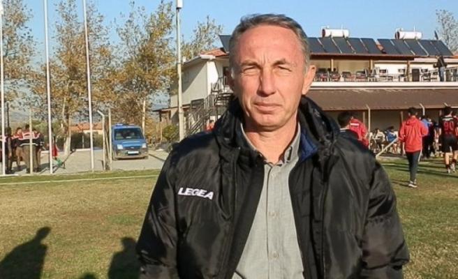 Karşıyaka Halim Okta'yı ikna etti