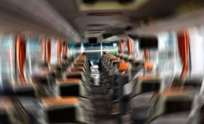 Otobüste iğrenç olay! Suçunu itiraf eden muavin tutuklandı
