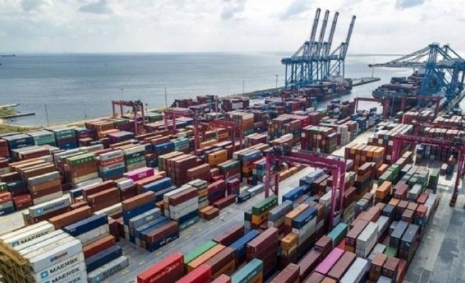 Temmuz ayı ihracat rakamları açıklandı