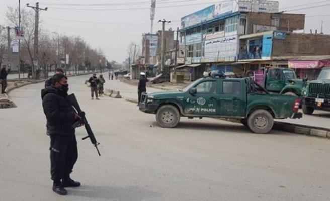 """""""Afgan halkına karşı görevlerimizi yerine getiremiyoruz"""""""