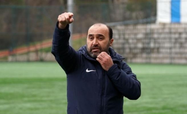 Bucaspor 1928 Teknik Direktörü Balcıoğlu: Yenilmememiz bir mucize oldu