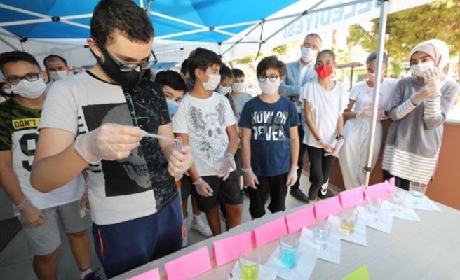 Torbalı'da Bilim Şenliği düzenlenecek