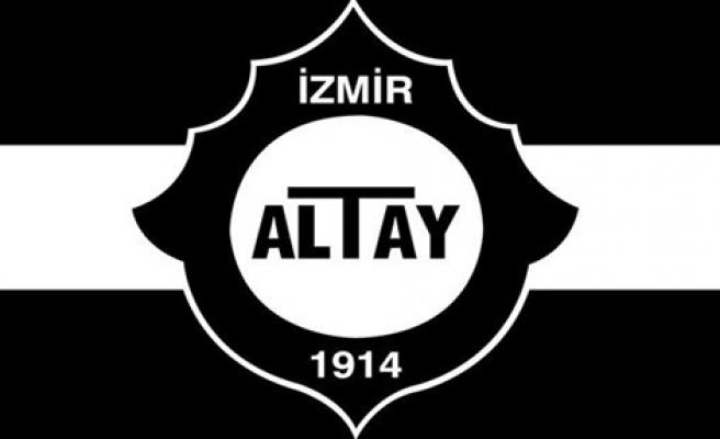 Altay'dan İbrahim Akın Bombası