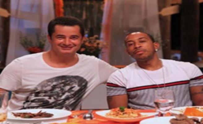 Ludacris'in Ziyafeti
