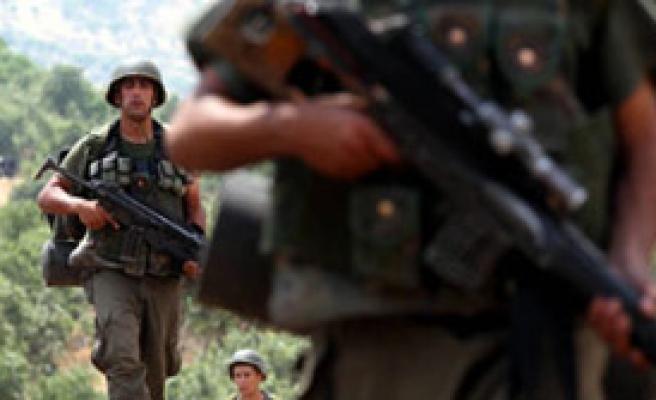 Btlis'te Operasyonlar Hız Kesmiyor