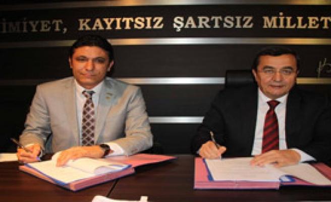 Batur'dan Sevindiren Sözleşme!