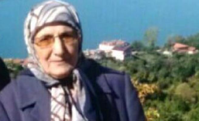 TIR'ın Çarptığı Yaşlı Kadın Öldü