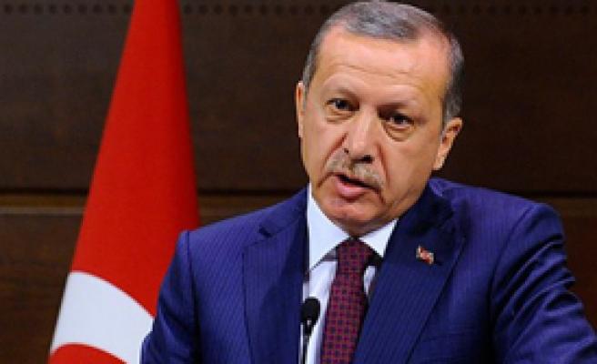Öğretmenler Erdoğan'dan Özür Bekliyor