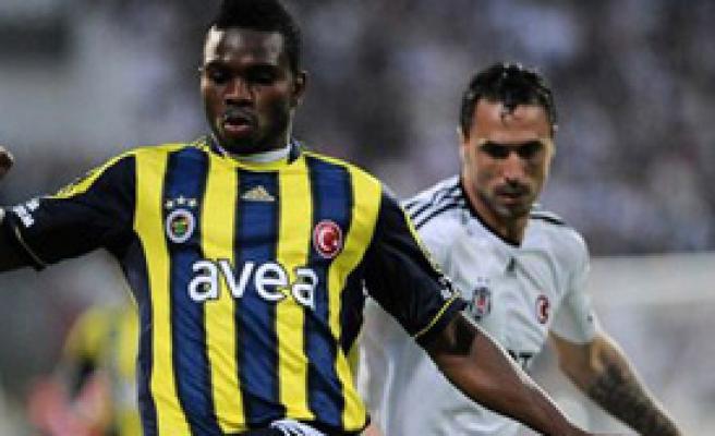 Fenerbahçe'de İzin Günü
