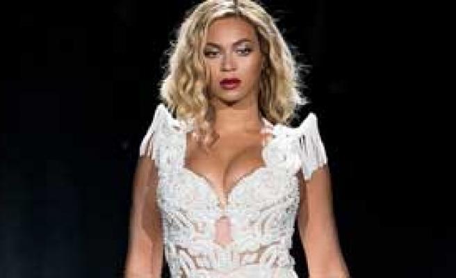 'Beyonce' Üniversite Eğitiminde