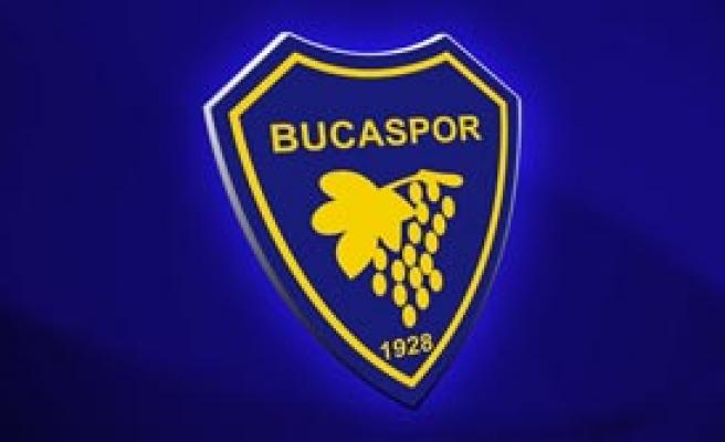 Bucaspor Tur Atladı