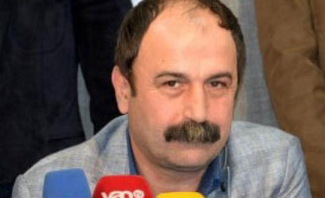 15 Barodan Tahir Elçi'ye Destek