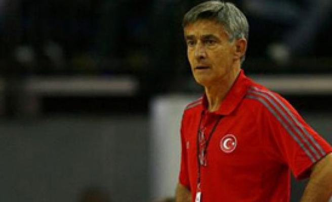 Bogdan Tanjevic'e Büyük Onur