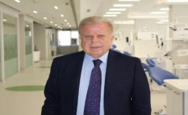 25 Milyon Dolar Yatırımla Diş Hastanesi Açıldı