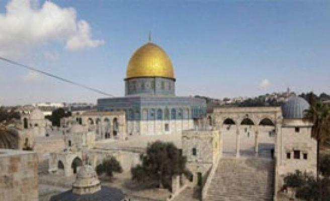 Kudüs Filistin'in Başkenti İlan Edildi