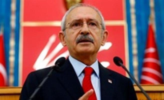 Kılıçdaroğlu'ndan Atatürk Tepkisi