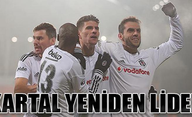 Osmanlıspor 2 - 3 Beşiktaş