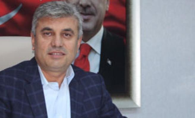 AK Parti Karşıyaka'da Halk Günleri