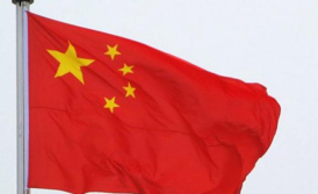 Çin Suriye'yi Takipte